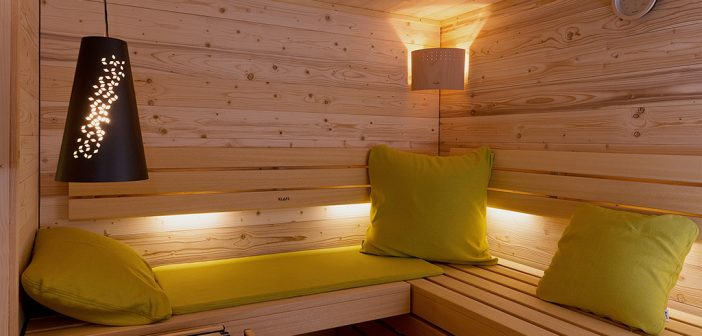 Benefits of a Sauna in Your Home