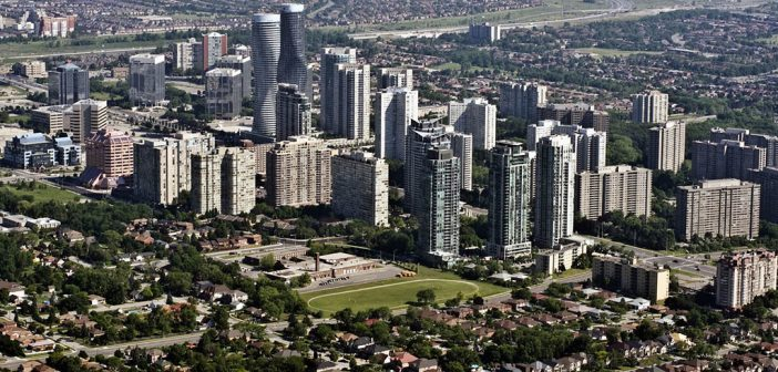 Consider Moving to Mississauga