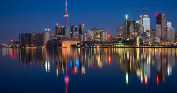 Ontario Top Small Cities to Live in Besides the Heavy GTA or Ottawa