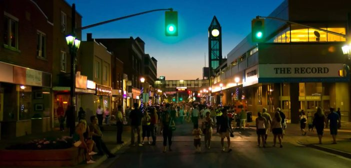 Why it is a good time now to move to Kitchener, Ontario