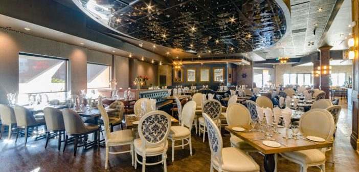 best restaurants oakville downtown