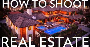 Best Camera to shoot a Real Estate Video Tour