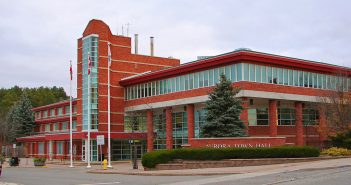Aurora The City's Educational System