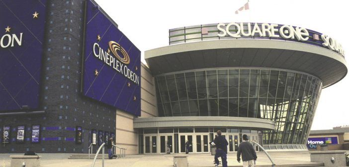 Best Shopping & Entertainment in Mississauga, Ontario