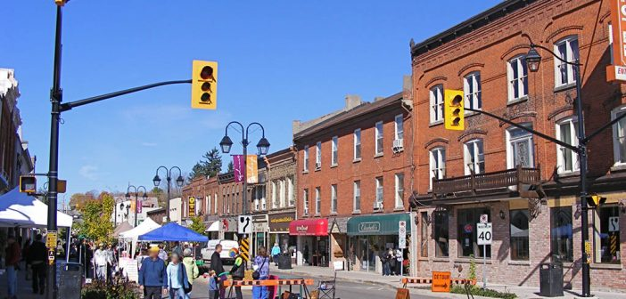 City Demographics, Community & Lifestyle of Guelph