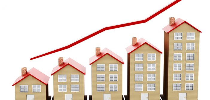 Real Estate Market Scope for Ajax in the New Year 2020