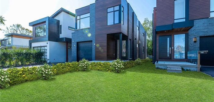 Real Estate Market Scope for Mississauga in the New Year 2020