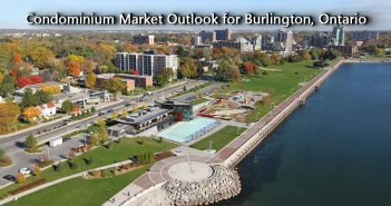 Condominium Market Outlook for Burlington, Ontario