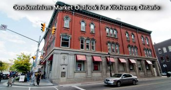 Condominium Market Outlook for Kitchener, Ontario