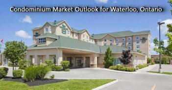 Condominium Market Outlook for Waterloo, Ontario