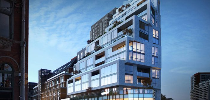 Queen West Condos for Sale