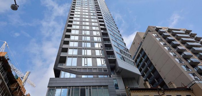 church yonge condos for sale