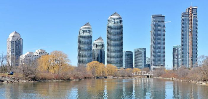 humber bay condos for sale