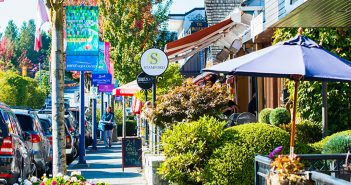 Find out the Best Shopping & Entertainment in West Vancouver