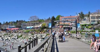 Find out the Best Shopping & Entertainment in White Rock