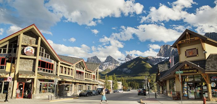 City Demographics, Community & Lifestyle of CANMORE