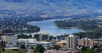 City Demographics, Community & Lifestyle of Kamloops