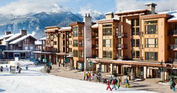City Demographics, Community & Lifestyle of Revelstoke