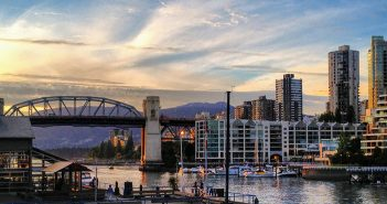 City Demographics, Community & Lifestyle of Vancouver