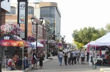 Find out the Best Shopping & Entertainment in Red Deer