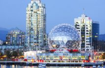 Find out the Best Shopping & Entertainment in Vancouver