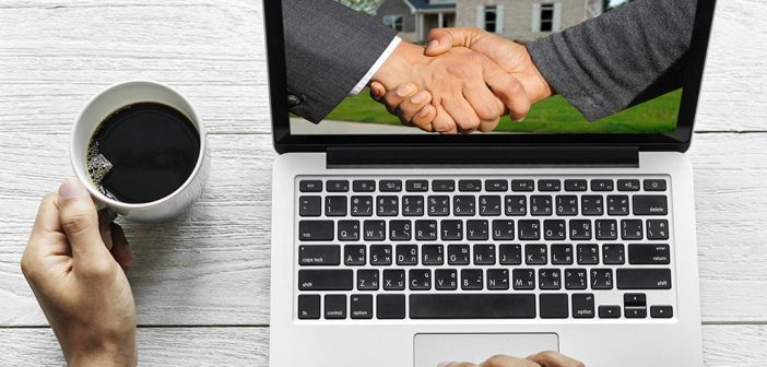 What Is CRM and Why Real Estate Agents Need it