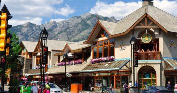 Find out the Best Neighborhoods & Lifestyle in Banff