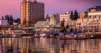 Find out the Best Neighborhoods & Lifestyle in Nanaimo
