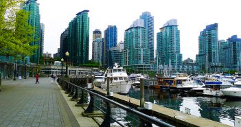 Find out the Best Neighborhoods in Vancouver