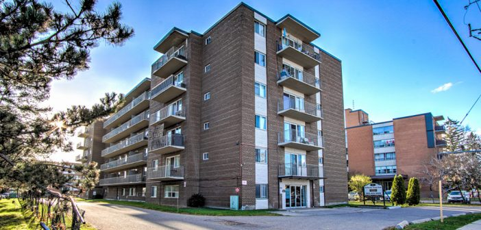 Prices for Condos in Caledon - January 2021.