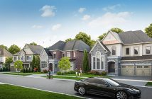 Prices for Townhomes in Caledon - January 2021.