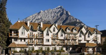 Real Estate Market Scope for Banff in the New Year 2021