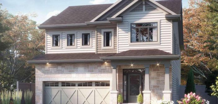 Average Canadian Home Sales and Prices Analysis