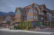 Condominium Market Outlook for Canmore