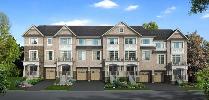 What can New Families afford in Brampton