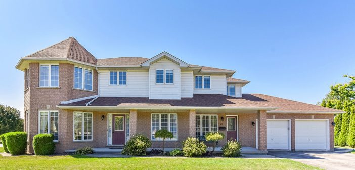 What can New Families afford in Guelph?