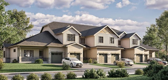What can New Families afford in Kitchener?