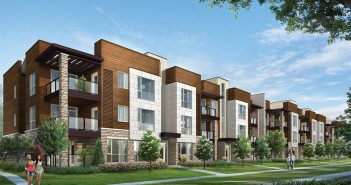 What can New Families afford in Oakville?