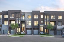 What can New Families afford in Vaughan?