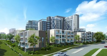 What can New Families afford in Waterloo?