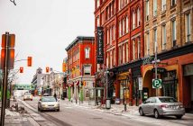 Find out the Best Shopping & Entertainment in Kitchener
