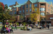 Find out the Best Shopping & Entertainment in Oakville