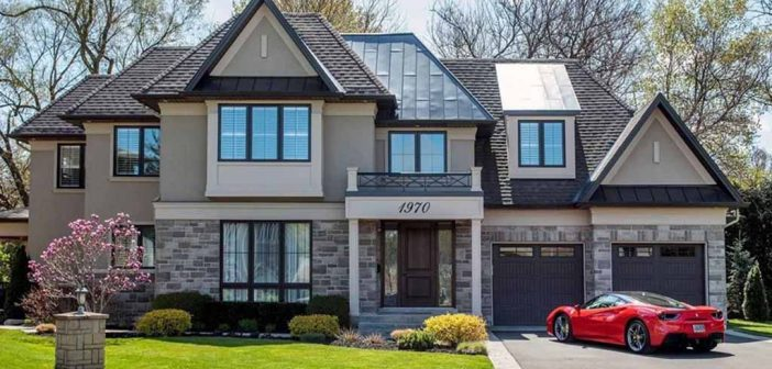 Real Estate Price Outlook for Mississauga in 2021