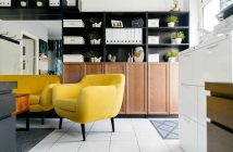 7 Ways to Decorate Your Living Room With Flowers