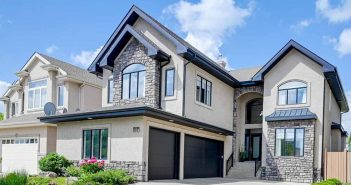 Average Home Prices, What can you afford in Edmonton with $400,000 $600,000?
