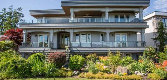 Average Home Prices, What can you afford in White Rock with $400,000 $600,000?