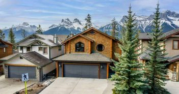 Average Home Prices, What can you afford in Canmore with $400,000 to $600,000?