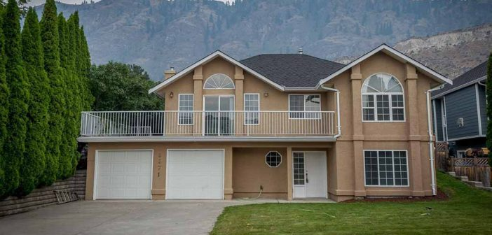 Average Home Prices, What can you afford in Kamloops with $400,000 to $600,000?