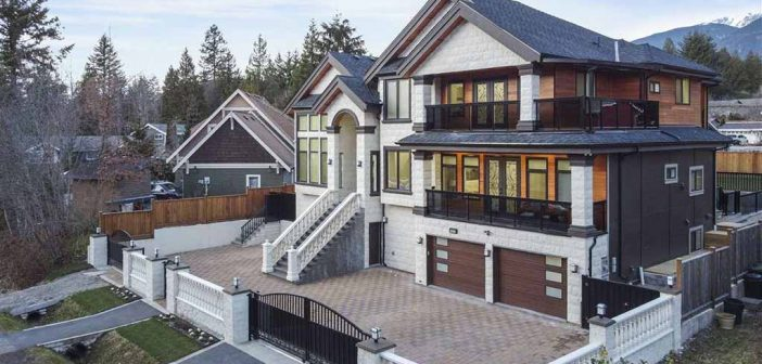 Average Home Prices, What can you afford in Squamish with $400,000 to $600,000?