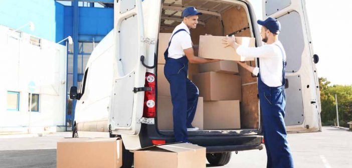 Key Benefits of Hiring a Professional Moving Company for Your Business